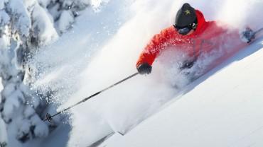 Vidění a zimní sporty