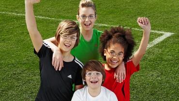 Možnosti dětské sportovní korekce