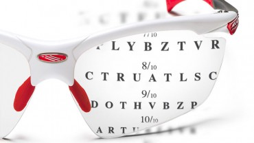 Sportovní dioptrické brýle: už žádný problém