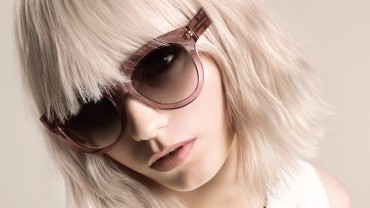 Buďte vidět ve slunečních brýlích