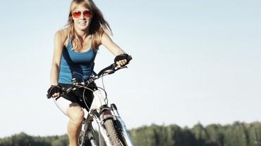 Letošní sezóna cyklistiky a in-linu
