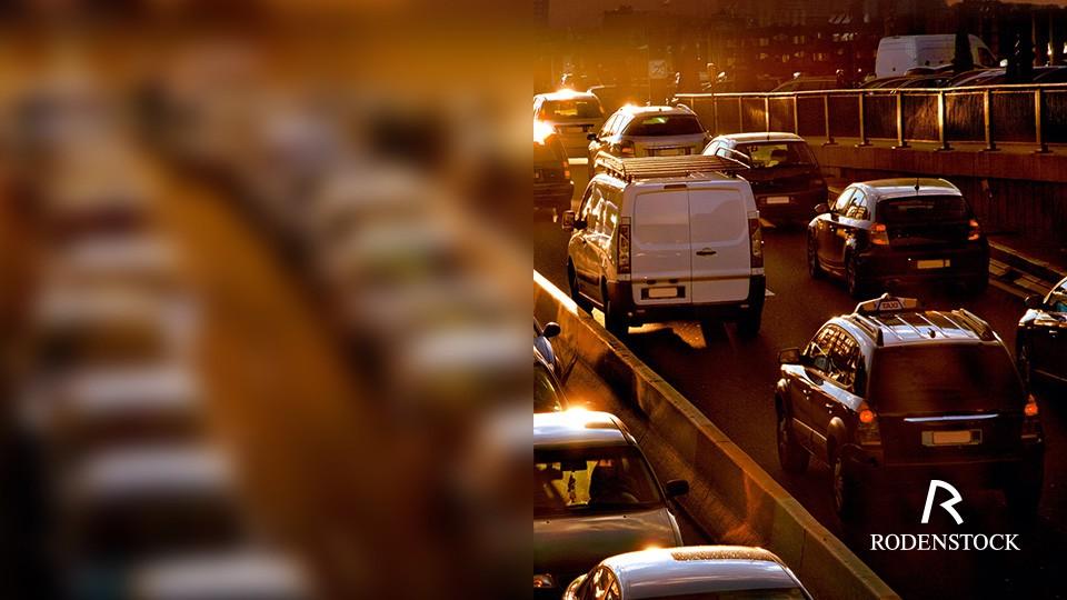 Bezpečné řízení v silničním provozu