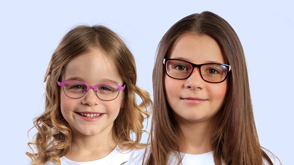 Děti: Jak poznat případnou oční vadu?